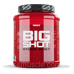 Протеин Prozis Big Shot Hydro Whey 750 g
