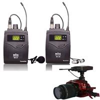 Раидомикрофон для фото і відео камер WC4