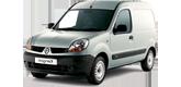 Фонари задние для Renault Kangoo 2003-09