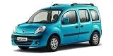 Фонари задние для Renault Kangoo 2009-13