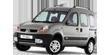 Фонари задние для Renault Kangoo 1997-03