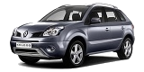 Фонари задние для Renault Koleos 2008-11