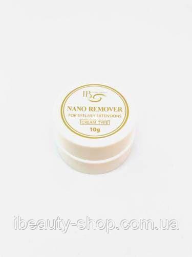 Ремувер нано кремовий Ай-Б'юті (Nano Remover I-Beauty),10г