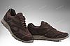 Тактические кроссовки демисезонные / армейская военная обувь SICARIO (шоколад), фото 2