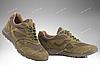 Тактические кроссовки демисезонные / армейская военная обувь SICARIO (шоколад), фото 6