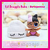 Кукла LOL Surprise 3 Серия Lil Snuggle Babe - Бейби Вечеринка Лол Сюрприз Без Шара Оригинал, фото 3