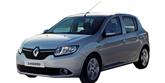 Фонари задние для Renault Sandero 2013-17