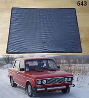 Коврик багажника Lada (Ваз) 2106 '81-12. Автоковрики EVA