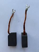 Графітові щітки ЕГ14 20х32х50 к4-2