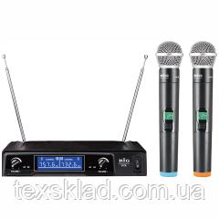 Радио микрофоны Vocal  V67R