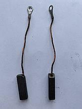 Щітки электрографитовые ЭГ4 8х10х32 к4-2