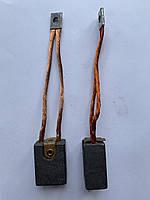 Щетки электрографитовые ЭГ4 20х30х40 к1-3, фото 1