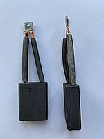 Щетки электрографитовые ЭГ2А 16х40х50 к1-3, фото 1