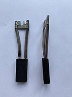 Щетки ЭГ74 8х16х32 графитовые для генераторов и двигателей, фото 1