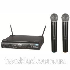 Радио микрофоны Vocal  U58