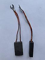 Щетки электрографитовые ЭГ4 10х25х40, фото 1