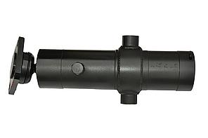 Гідроциліндр КАМАЗ 55102 н/о (підйому кузова колгоспник) 3-х штоковый 55102-8603010-01