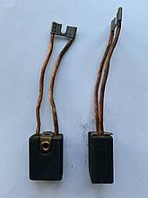 Щітки электрографитовые ЕГ14 20х32х40 к1-3 (Е41)