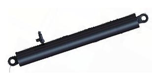 Гидроцилиндр КАМАЗ (подъема кузова 6520, 6522, 6540) 4-х штоковый 6520-8603010