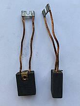 Графітові щітки ЕГ14 16х32х40 к1-3