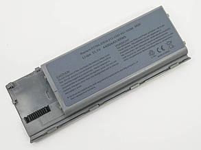 Батарея для Dell TC030, GD775 (D620, D630, D640, D631, D630N, TD175, M2300 ) 4400