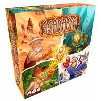 Настольная игра Blue Orange Скарабия (000195)