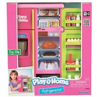 Игровой набор Keenway Холодильник (21676)
