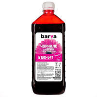 Чернила BARVA Epson T1303/T1293/T1283/T1033/T0733 Magenta 1 кг pigm. (E130-541)