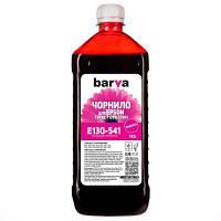 Чорнило BARVA Epson T1303/T1293/T1283/T1033/T0733 Magenta 1 кг pigm. (E130-541)