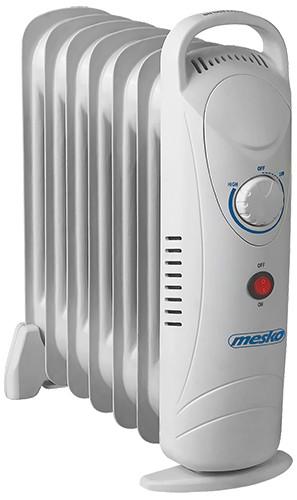 Обогреватель маслянный Mesko MS 7804 на 7 секций мощность 700w