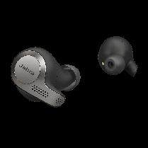 Бездротова гарнітура для офісу Jabra Evolve 65t MS, фото 2