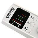Электрическое одеяло Camry CR 7407 для обогрева мощность 60 Вт, 150 см х 80 см, фото 5