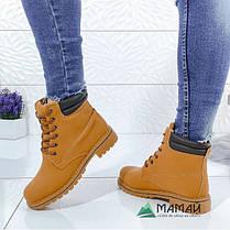 36р Жіночі черевики, фото 3