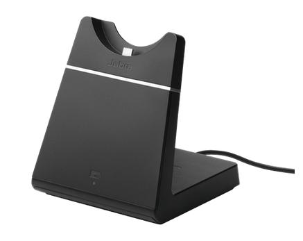 Зарядная подставка для гарнитур Jabra Evolve 65, фото 2