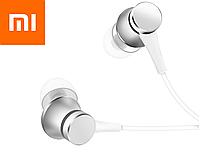Оригинальные Xiaomi Mi Piston Fresh Bloom Matte Silver HSEJ03JY-Silver ZBW4355TY вакуумные проводные наушник