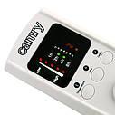 Электрическое одеяло Camry CR 7408 двухспальное для обогрева мощность 120 Вт, 150 см х 160 см, фото 7