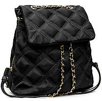 Рюкзак сумка Valensiy Steg-Bl-04 женский черный