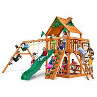 Детские площадки Lux