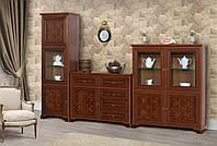 Набор мебели для гостиной №1 Афина Скай
