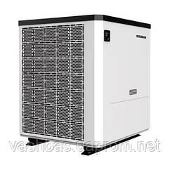Fairland Тепловой инверторный насос Fairland IPHC150T (тепло/холод, 60кВт) коммерческий