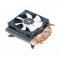 Кулер для процессора TITAN TTC-NC25TZ/PW/V2(RB)