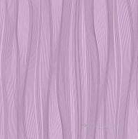 Плитка Интеркерама Батик 43x43 фиолетовый (52)