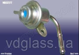 Ругулятор давления топлива*