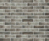 Фасадная плитка Cerrad Loft brick 24,5x6,5 pepper