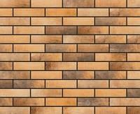 Фасадная плитка Cerrad Loft brick 24,5x6,5 curry