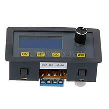 Понижающий стабилизатор напряжения 5A,с 6 -32 В в 0-32 В,с высокоточным ЖК-дисплеем