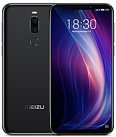 Глобальная версия Meizu X8 4/64 Black