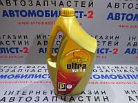 Масло моторное синтетическое Prista(приста) Ultra 5w40 4л.