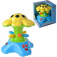 Детский ночник-проектор Цветок (Q.dtgio7)