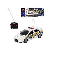 Машина на р/у Mitsubishi Lancer X Полиция Украины (POLUKR4543)